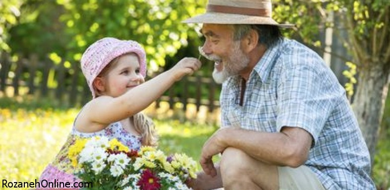 ضعف در بویایی و کوتاه شدن طول عمر