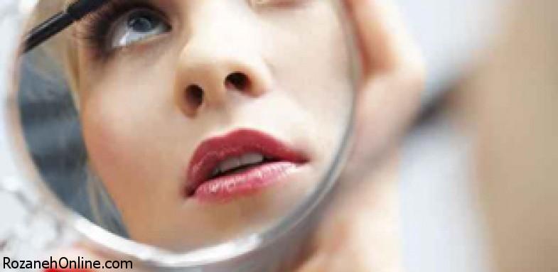 عوارض ترکیبات سمی درون محصولات آرایشی