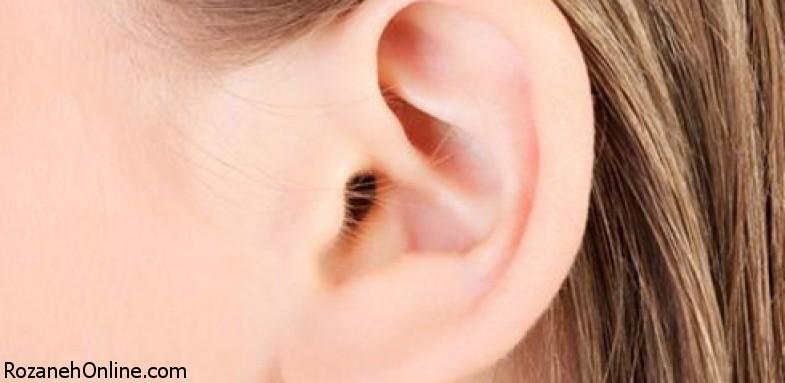 نشانه های بیماری در گوش میانی