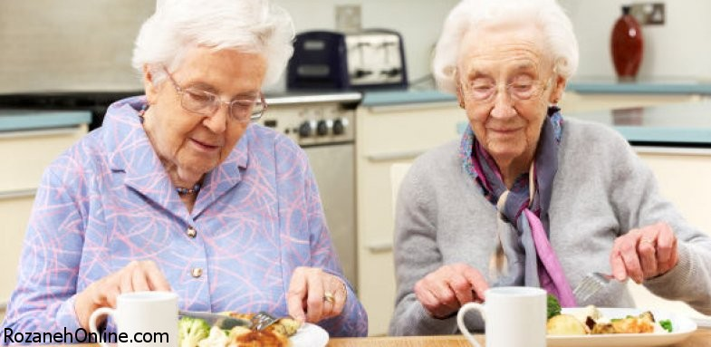 تغییرات مهم در سبک زندگی افراد مسن
