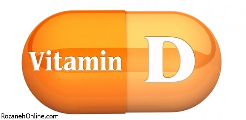 مقابله با سرطان پستان با استفاده از ویتامین دی