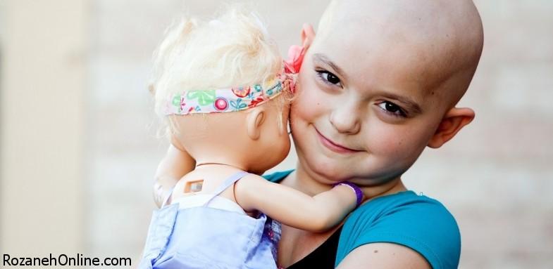 سرطان در کودکی و نازایی در بزرگسالی