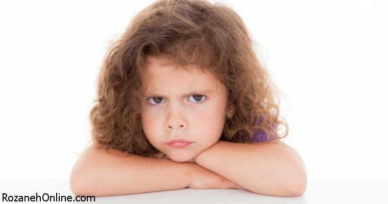 مدیریت واکنش فرزندان در مواقع مختلف