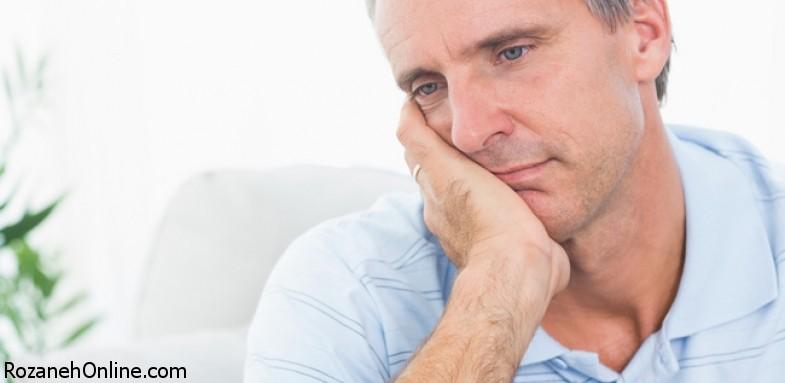 عوامل تاثیرگذار بر کاهش هورمون های مردانه