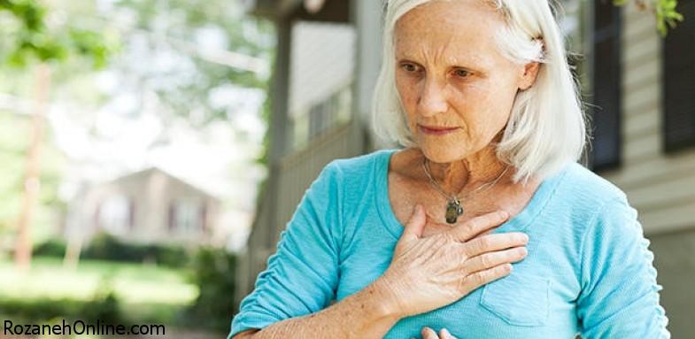 ارتباط بیماری ریفلاکس معده  با اختلالات تنفسی