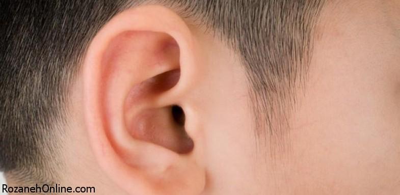 ارتباط سرگیجه با عفونت گوش داخلی