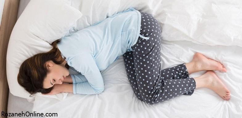 تاثیر قرصهای ملاتونین بر اختلالات خواب