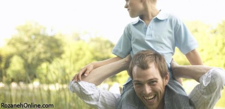 عوامل تاثیرگذار بر شکلگیری شخصیت اطفال