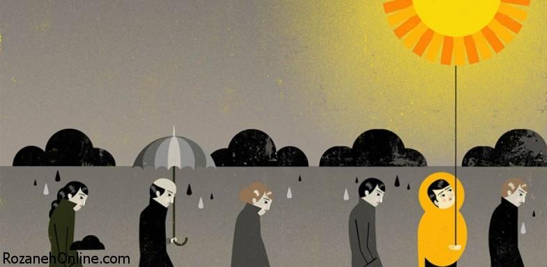 تاثیر گرما بر خودکشی فصلی