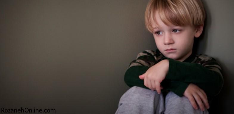عوارض فشار آوردن بیش از حد روی کودک