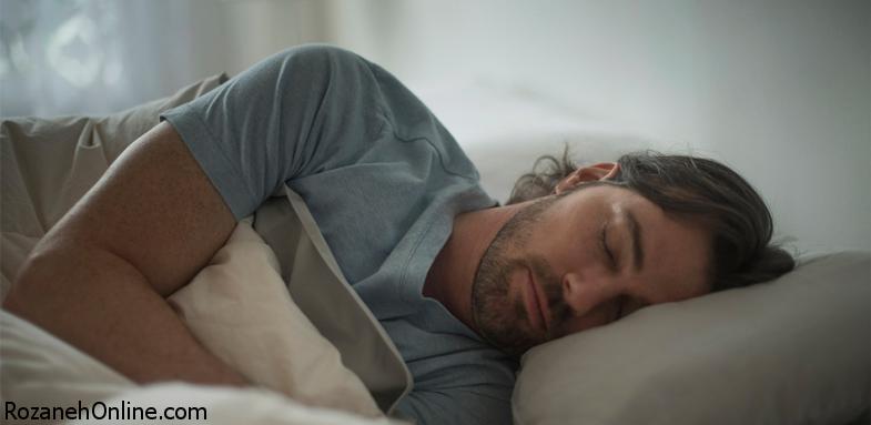 تاثیر اختلالات خواب بر امراض روده