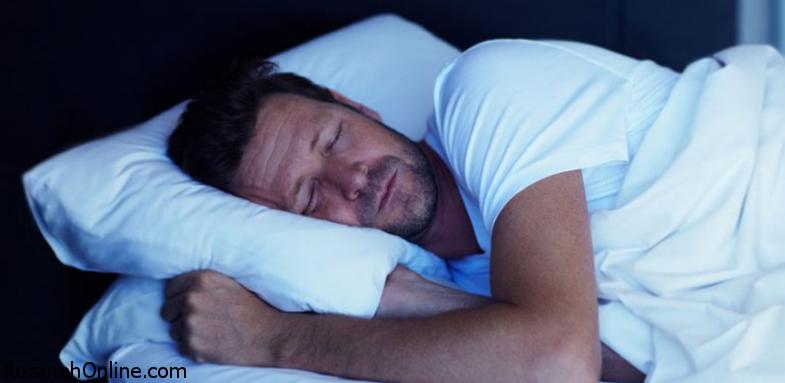 بیماریهای التهابی روده و مشکلات خواب