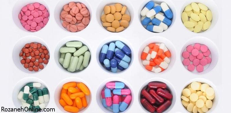 تاثیر آنتی بیوتیک ها بر مشکلات روده
