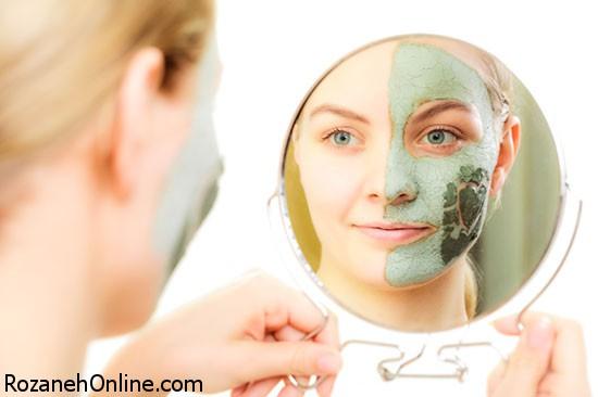 مشکلات مربوط به پوست های حساس