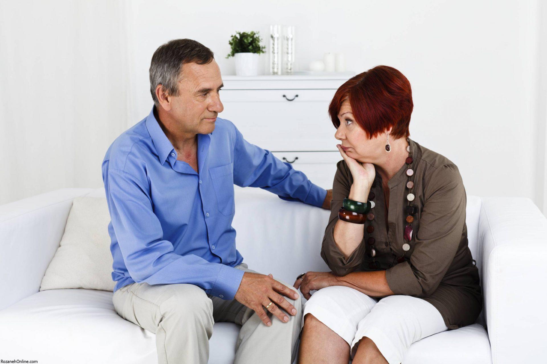 روش های درمان اختلال اضطرابی