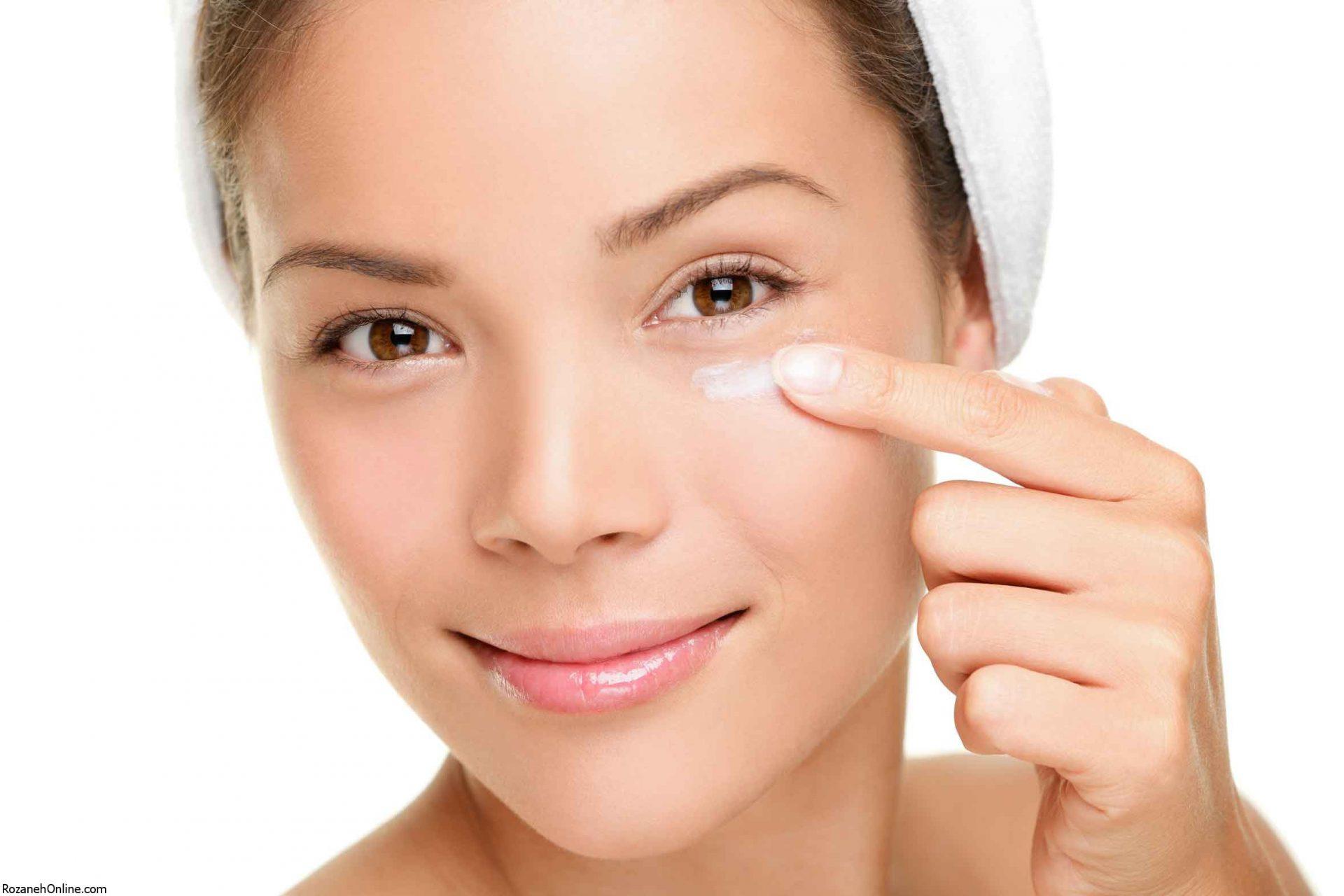 برطرف کردن مشکلات پوستی با محصولات ضد پیری