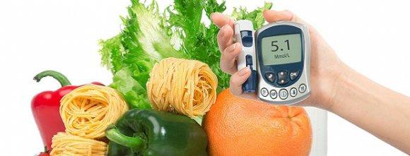 کنترل دیابت با روش های تغذیه ای