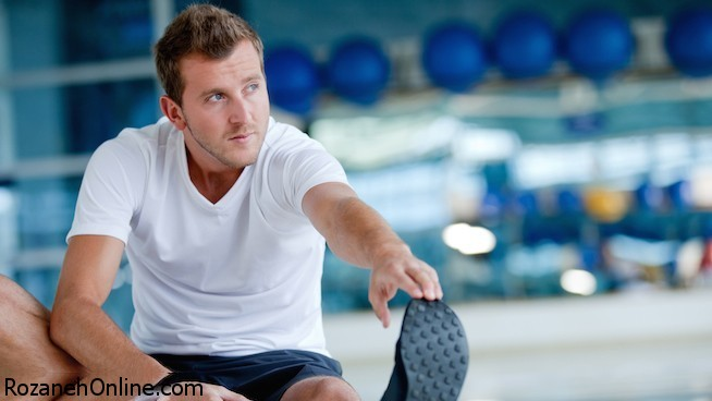 آموزش چند حرکت ورزشی که لازم است یاد بگیرید