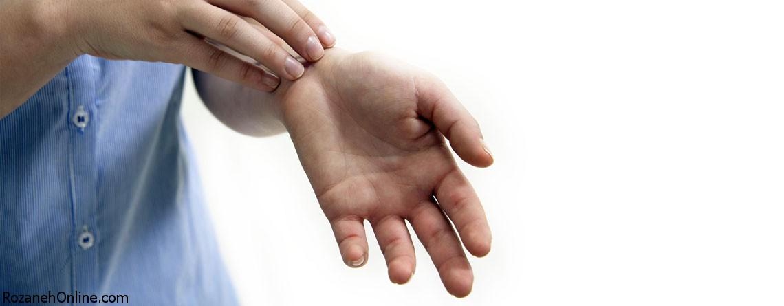 بررسی انواع درماتیت پوستی