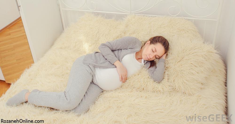 بارداری و بهترین شیوه نگه داشتن بدن در ورزش یوگا
