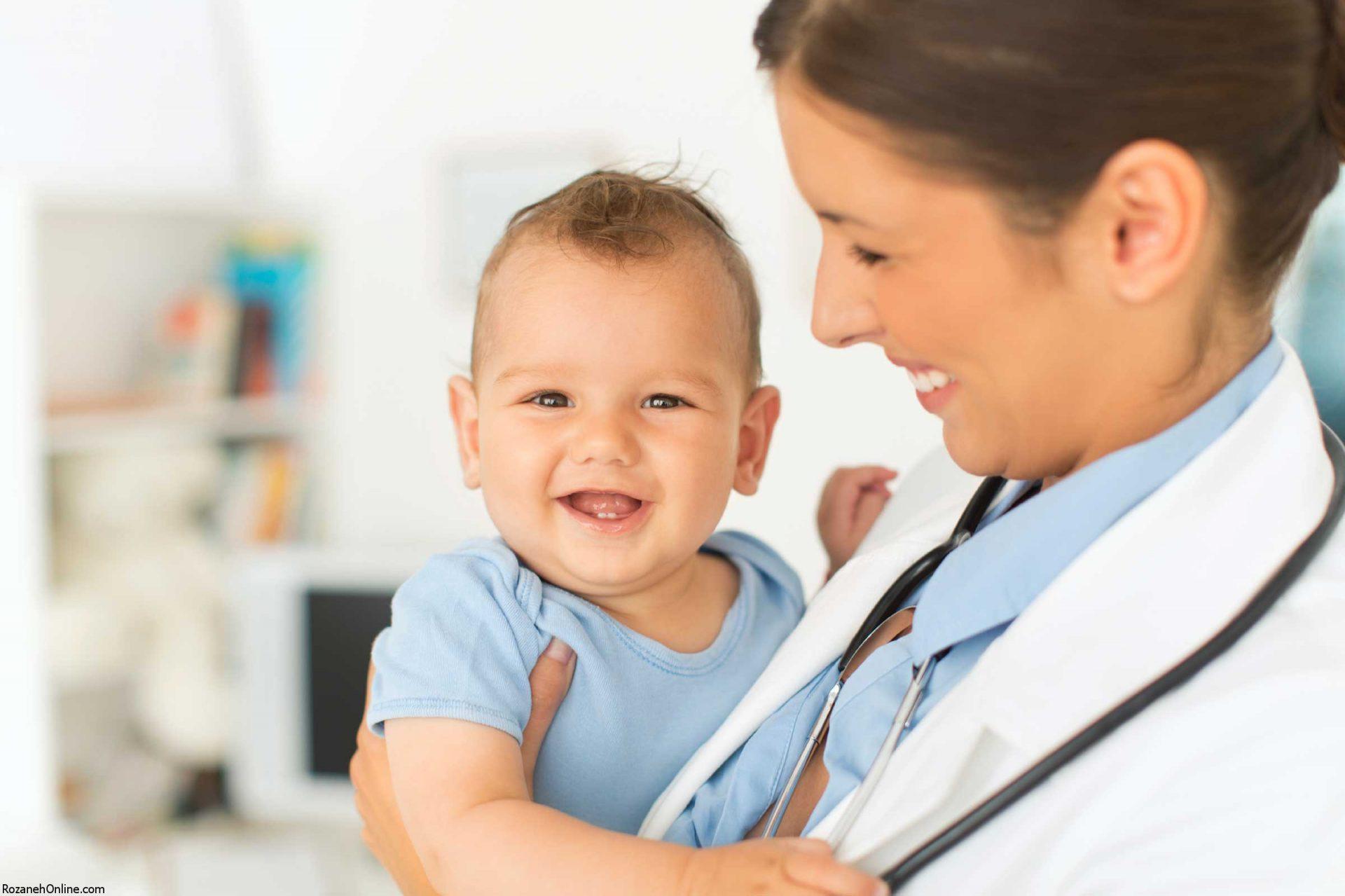 بررسی وآشنایی با  آمادگی جسمانی برای مادر جدید