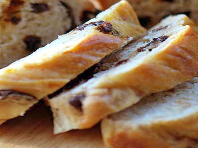 پخت نان باگت فرانسوی کلاسیک با استفاده از روش زیر