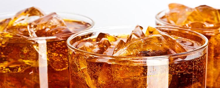 نوشیدنی های گازدار و دیابت نوع 2