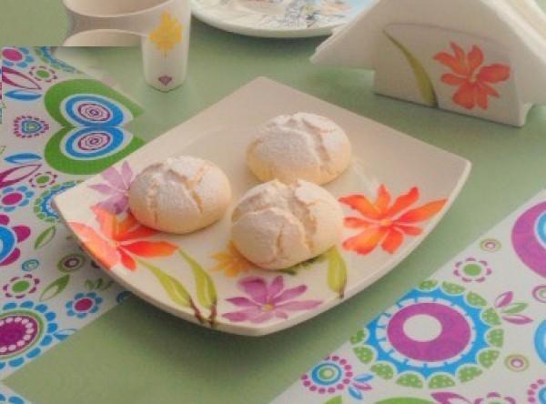 مروری بر شیوه درست کردن شیرینی با آرد نشاسته بدون گلوتن