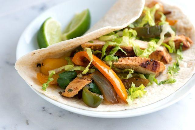 آموزش پخت فاهیتای مرغ یک غذای بسیار سالم