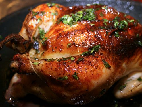 درست کردن مرغ کنتاکی کاملا خانگی و در منزل