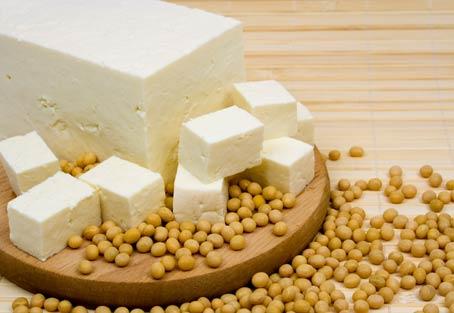 پیش غذای کره ای معروف با پنیر توفو را با روش زیر تهیه کنید!