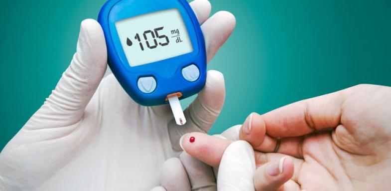 مدیریت بیماری دیابت