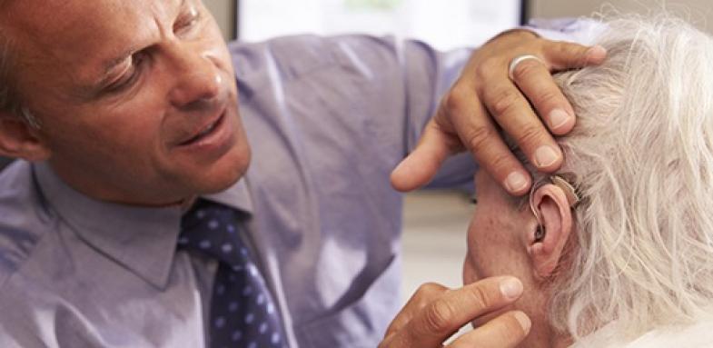 مشکلات شنوایی در بیماران دیابتی