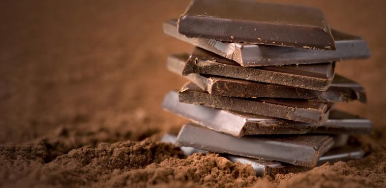 توصیه هایی در مورد شکلات
