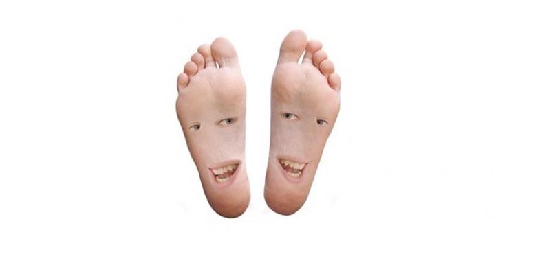 راهنمایی هایی برای رفع پینه پا