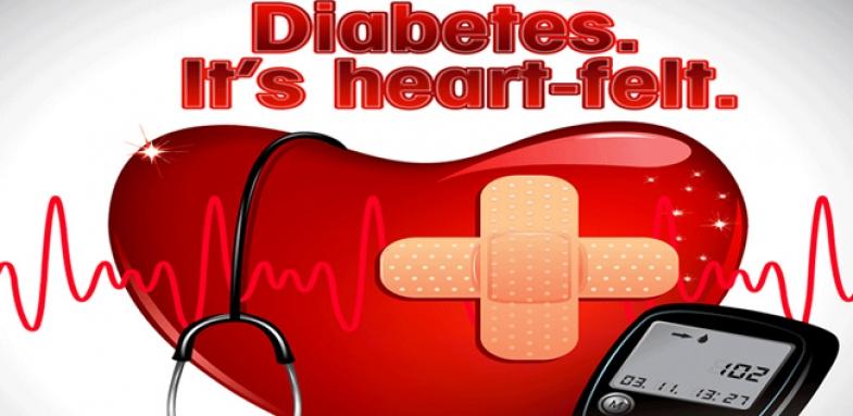آنفارکتوس میوکارد در دیابتی ها