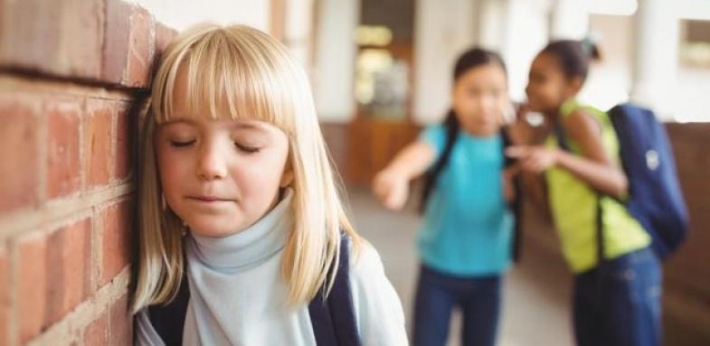 نشانه های ترس در وجود خردسالان