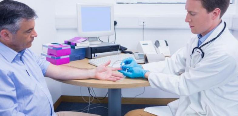 ارتباط امراض قندی با بیماری های سرطانی