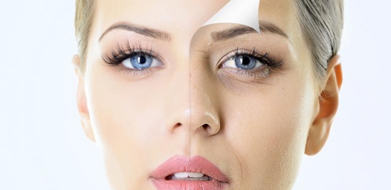 فواید مکملهای ضد پیری برای پوست