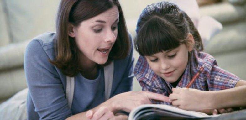مراقب وضعیت تحصیلی فرزند خود باشید