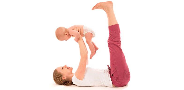 تاثیر ورزش های سنگین بر شیر مادر