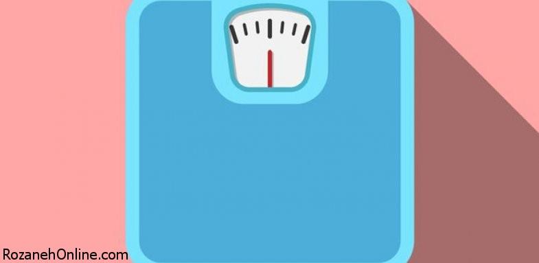 ارتباط گرگرفتگی با اضافه وزن