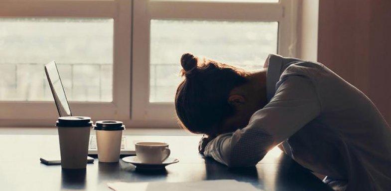 پیامدهای احساس خستگی دائمی و گرسنگی برای بدن
