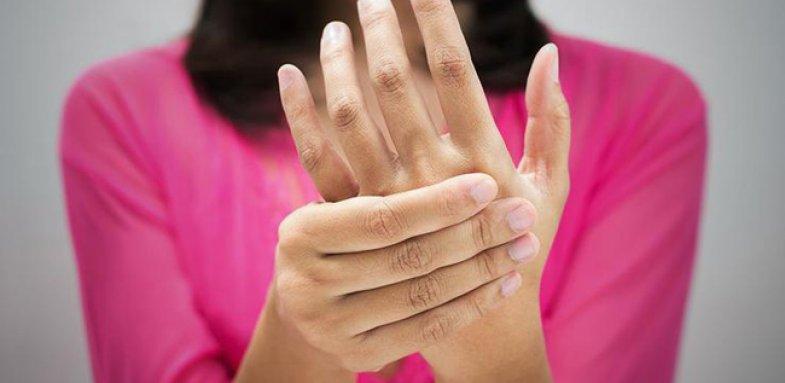 گزگز دست و پا در بیماران دیابتی
