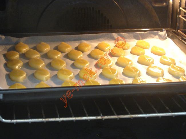 رسپی شیرینی ترکیه ای با ذائقه ایرانی: شیرینی سرکه ای