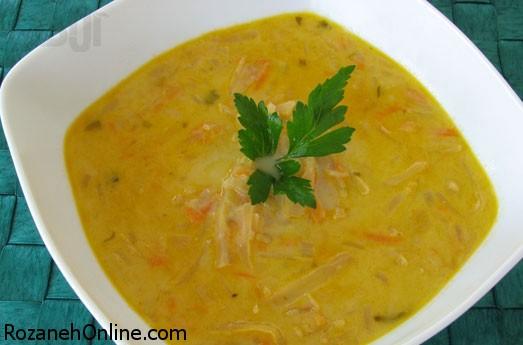 طرز پخت غذاهای مقوی ویژه ماه مبارک رمضان