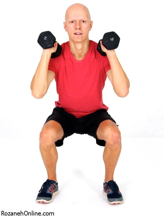 برای فرار از چربی و اضافه وزن چه ورزشی انجام دهیم