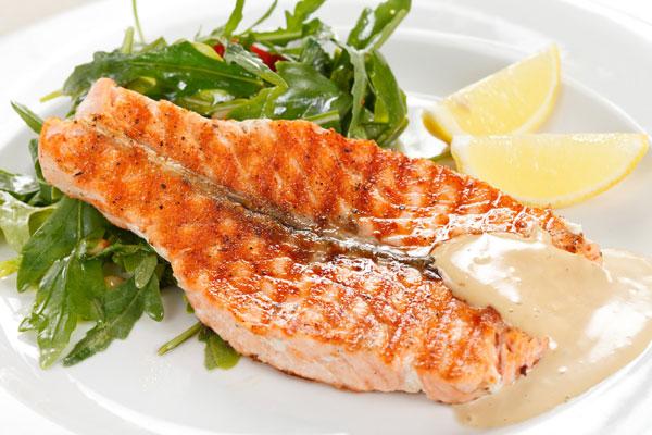 مزایای مصرف گوشت ماهی برای سلامتی