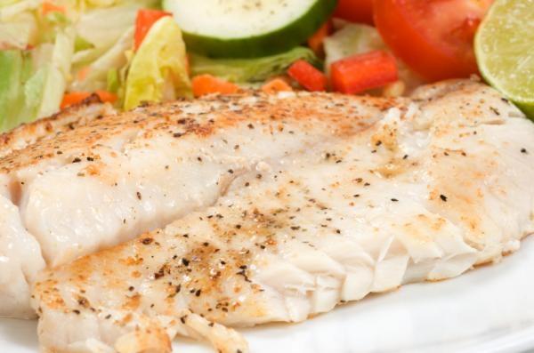 مزایای استفاده از ماهی سالمون