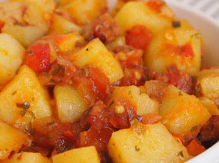 چگونه خوراک دوپیازه شیرازی درست کنیم؟